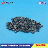 高精度の黒のケイ素のサンドブラストの炭化物の屑20-82mesh