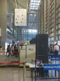 X systèmes de sécurité de rayon - pour le grand bagage, valises