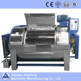 Horizontale Wäscherei-Unterlegscheibe-industrielles Waschmaschine-Gerät für Wäscherei-Fabrik