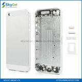 Первоначально снабжение жилищем задней стороны обложки двери батареи мобильного телефона для iPhone 5s