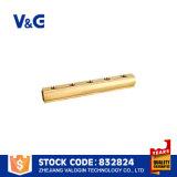 Manguera de jardín de latón Múltiple (VG-K23081)