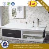 Table de bureau / table de bureau en bois moderne Cabinet (HX-CT0009)