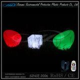 Populaire RGB LEIDENE van de Afstandsbediening LEIDENE van de Verlichting Lichte Stoel