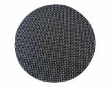 Disco del filtro sinterizzato alta qualità dalla rete metallica
