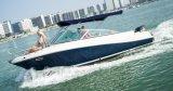 販売のための22FTのガラス繊維のスポーツのヨットのセリウムの証明書