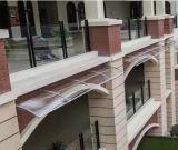 Gute QualitätsEdelstahl-Terrasse-Regen-Widerstand-Sonnenschutz-Markise