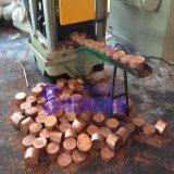 Máquina quente da ladrilhagem da sucata de metal da venda com Ce (fábrica)