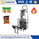 Amendoim automático, porcas, Raisin, máquina de empacotamento das microplaquetas do Plantain