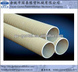 Tubo de PVC / máquina de hacer de HDPE