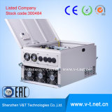 물 처리를 위한 V&T 변환장치 AC 드라이브