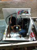 Bloc thermo-dynamique thermo-dynamique de pompe à chaleur solaire d'échangeur de chaleur