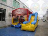 Camera gonfiabile di rimbalzo del partito di buon compleanno con il prezzo poco costoso