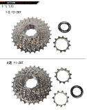 자전거 단 하나 속도는 12t - 24t LC-F007로 자유롭게 행동한다