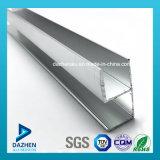 Profilo di alluminio materiale della decorazione della mobilia di alta qualità di vendita della fabbrica