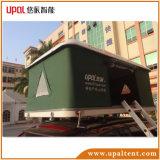 Tenda dura della parte superiore del tetto dell'automobile delle coperture della vetroresina esterna di Upal
