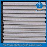 Дешевых строительных материалов стали EPS металлических сэндвич панели стена/крыши
