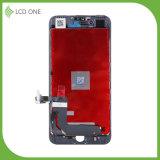 iPhoneのための工場高品質の保証LCDの計数化装置のタッチ画面黒いカラーの7つのプラス