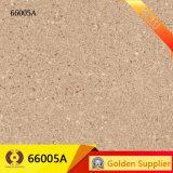60X60 polierte glasig-glänzende Porzellan-Marmor-Fliese-Wand und Fußboden (66002D)