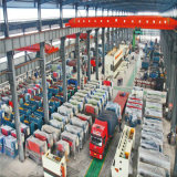 CNC van de Prijs van de fabriek de Hydraulische Rem van de Pers voor het Buigen van de Plaat van het Metaal