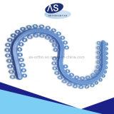 歯科歯科矯正学の分離器