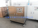 O gerador de azoto PSA para máquinas de embalagem Horizontal
