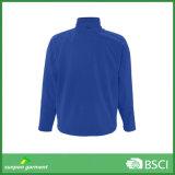 Дешево водоустойчивая и Breathable куртка Softshell с ваткой