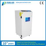Colector de polvo caliente de la máquina del laser de la fibra de la venta para el metal de la marca del laser (PA-500FS-IQ)