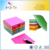 papel del color 8.5X11