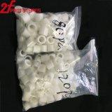 CNC do plástico que faz à máquina as peças de POM