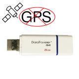 Onzichtbare GPS van de Last DC3.7-6V USB L1 L2 Stoorzender USB