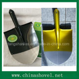 Cabeça da pá do aço de carbono da ferramenta da pá