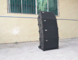 linha áudio de 800W Vera 12 do gabinete do altofalante do DJ da disposição PRO