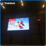 el panel de visualización de interior a todo color de LED de pH10 SMD para la publicidad comercial