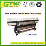Oric Large-Format Impresora de inyección de tinta con doble cabezal de impresión de 5113 para imprimir