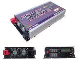 чисто инвертор волны синуса 4000W, инвертор с функцией UPS, инвертор силы (SUN-4000PSW)