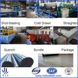 熱間圧延ASTM A36の正方形の棒鋼
