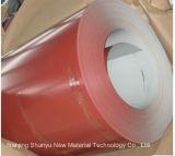 ニースデザインのPrepainted電流を通された鋼鉄コイルの主な品質