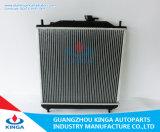 Autoteile Aluminium für Toyota-Kühler für Soem 16400