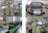 Trocknender Lehm verwendet für Kleid-Verpackung in Bangladesh