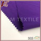 Ткань 100% Pongee полиэфира пурпуровая