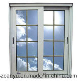 アルミニウム固定WindowsアルミニウムWindowsおよびホームのためのドア