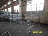 Strichleiter für Ring-Verschluss-Systems-Baugerüst