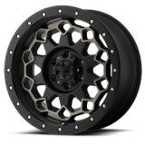 4X4合金Wheel/SUVの車輪か車輪の縁