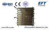 Evaporador aire acondicionado comercial del fabricante de hielo del acero inoxidable para la venta