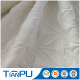 Viscosa dell'OEM/tessuto del jacquard lavorato a maglia Spandex per il materasso del lattice