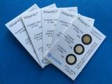 Kobalt Vrije 5%-10%-60% de Kaart van de Indicator van de Vochtigheid van 3 punten (WiseHIC)