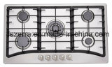 Fresa calda &#160 del gas degli apparecchi di cucina di vendita 2017; (JZS1004)