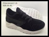 De recentste Loopschoenen van de Schoenen van de Sport van de Injectie van het Ontwerp (XHH417-36)