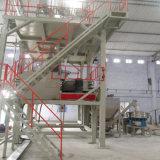 Publicidad coloth PVC bandera de la flexión de Extrusión de láminas que hace la máquina
