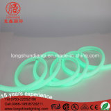 Changement de couleur 50 m / rouleau SMD2835 PVC LED Neon Flex Light Zhongshan